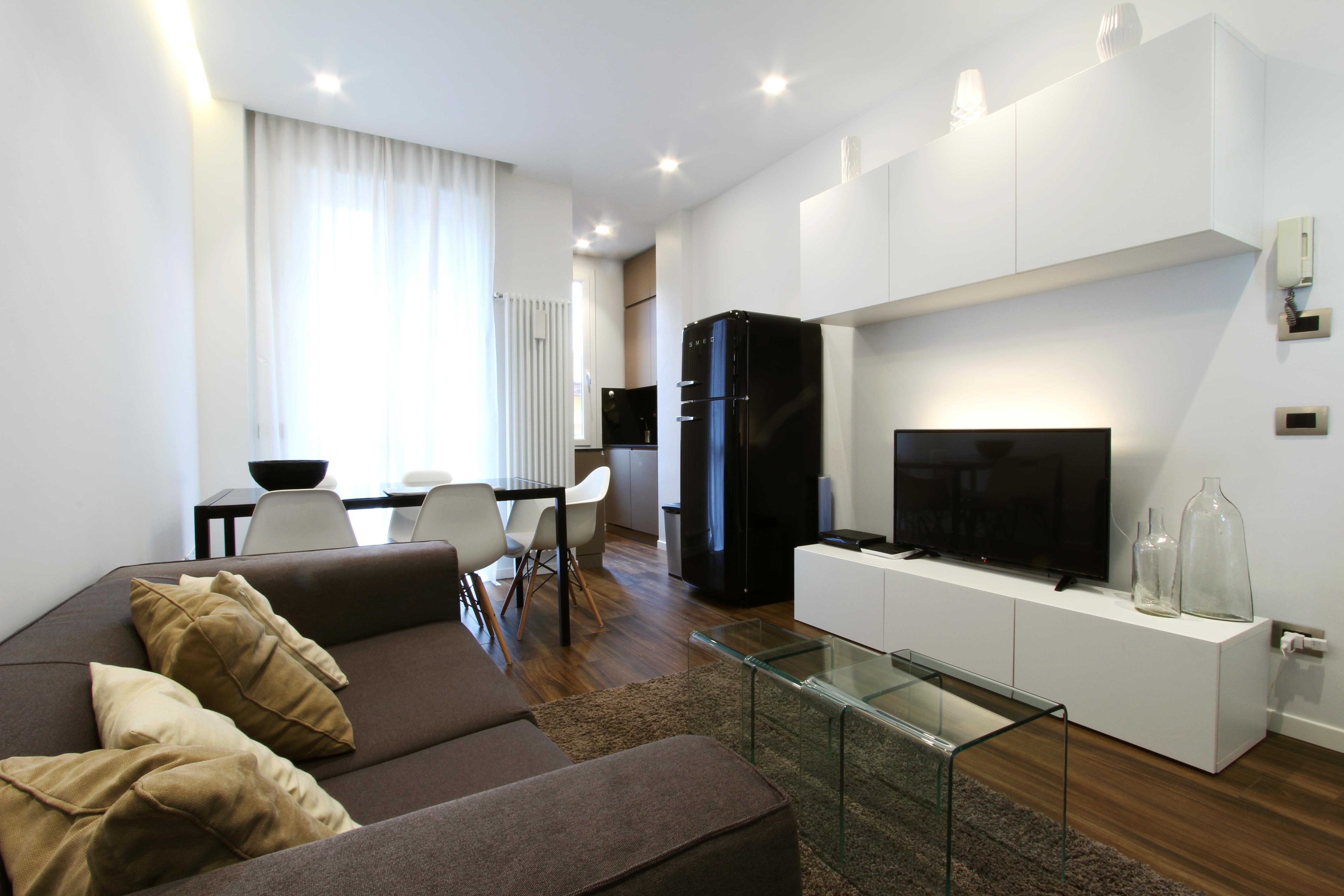 ristrutturazione appartamento milanese 06