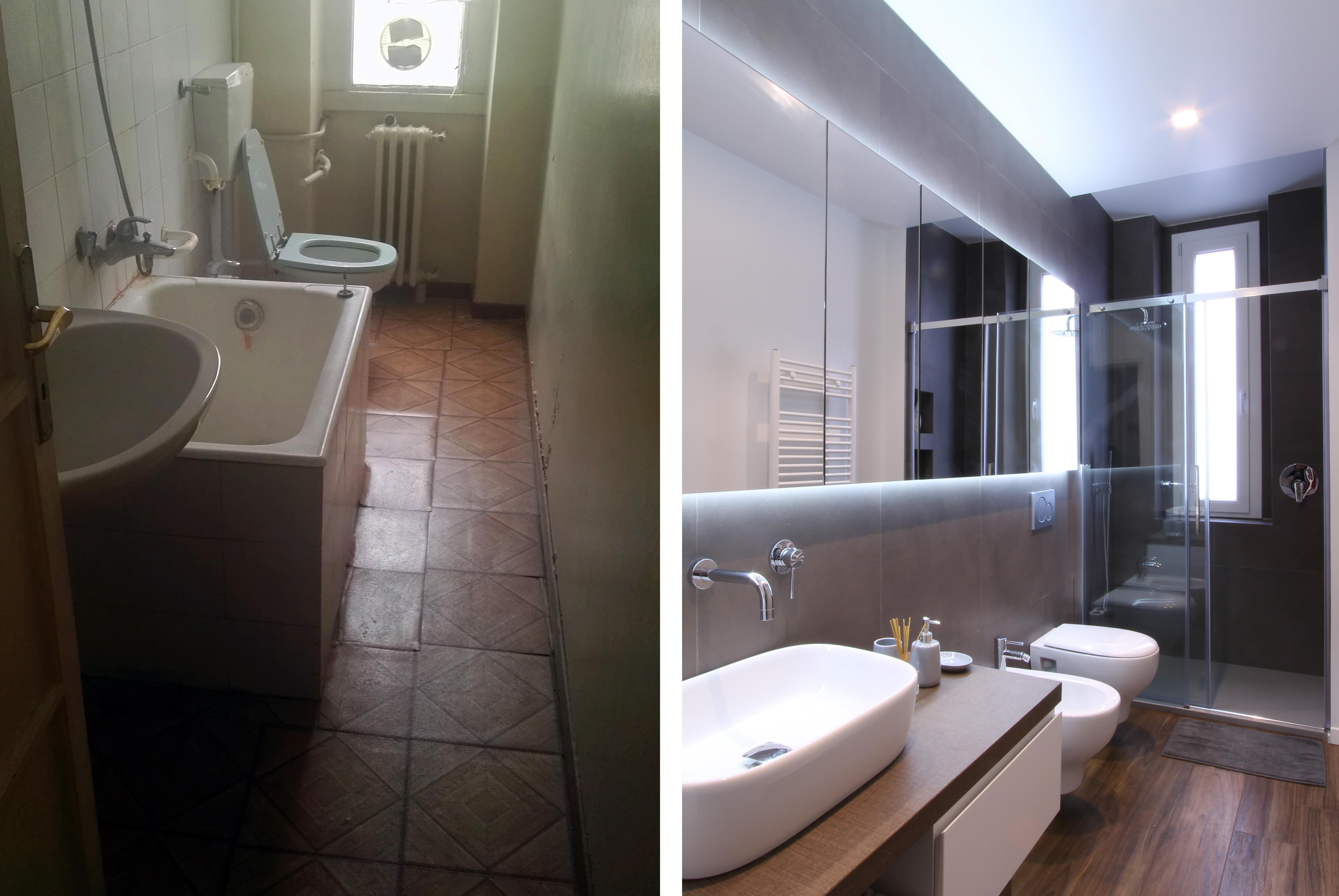 ristrutturazione appartamento milanese 08