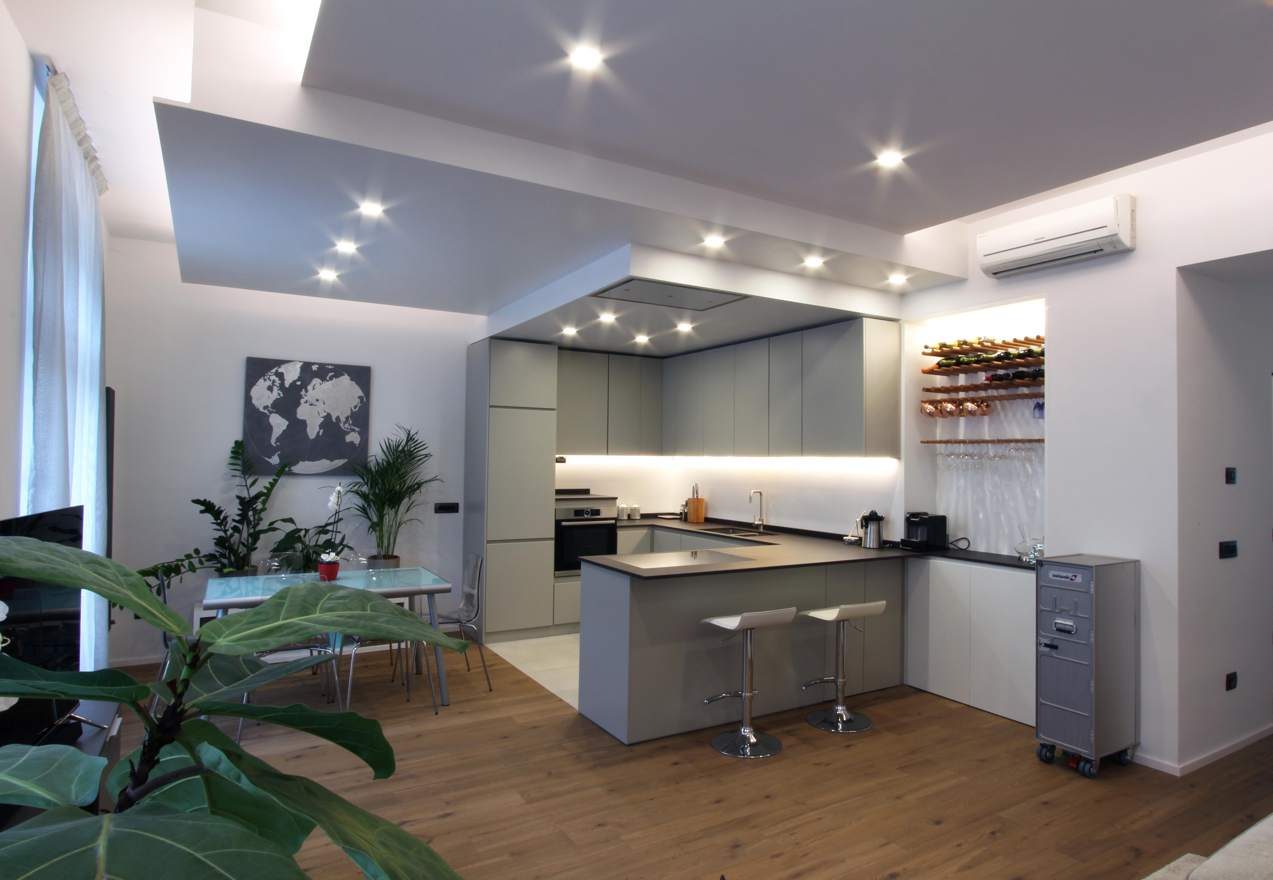 ristrutturazione appartamento milano 11