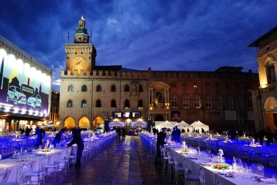Cena di gala Bologna